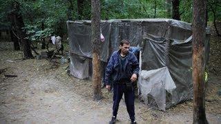 Под Киевом нашли детей-маугли(http://kp.ua/daily/250913/415111/, 2013-09-24T15:06:16.000Z)