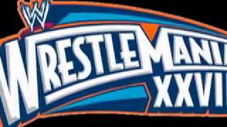 Wrestlemania 28 Theme Song - (Machine Gun Kelly - Invincible Ft. Ester Dean)