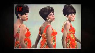 THE SUPREMES  a world without love