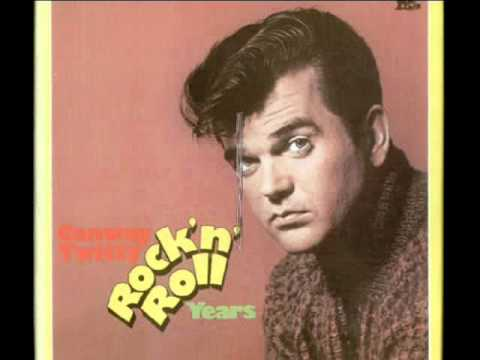 Conway Twitty - Knock Three Times  (1960)