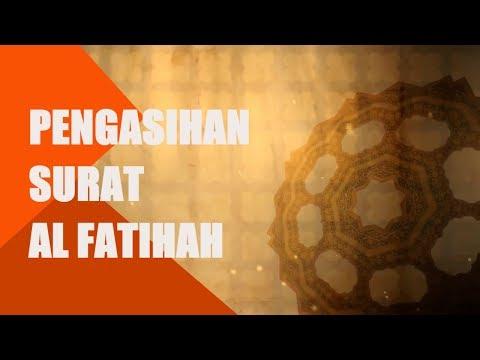 Amalan Pengasihan Mahabbah Surat Al-Fatihah, Pelet Putih Untuk Mempermudah Urusan Jodoh