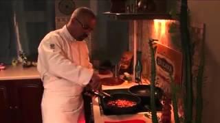Рецепты мексиканской кухни от Роберто.  Буррито.