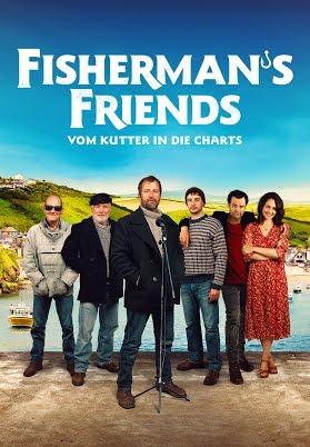 Fisherman's Friends: vom Kutter in die Charts