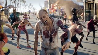 Top 10 NEW Upcoming ZOMBIE GAMES of 2018 & 2019 /PC/PS4/XBOX/