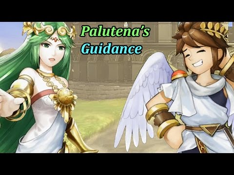Super Smash Bros 4 (Wii U) - All Secret Palutena Guidance Conversations + Unused/Mewtwo (Easter Egg)