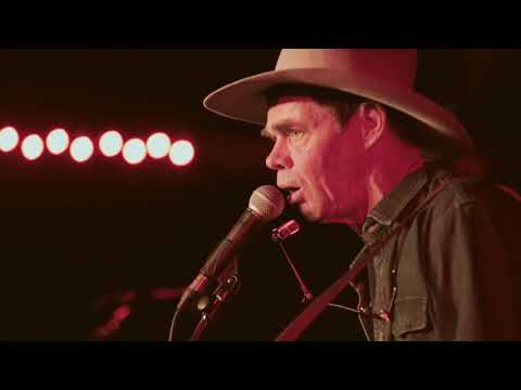 Rich Hall's Hoedown   Comedian Sings Bob Dylan Song From New Show