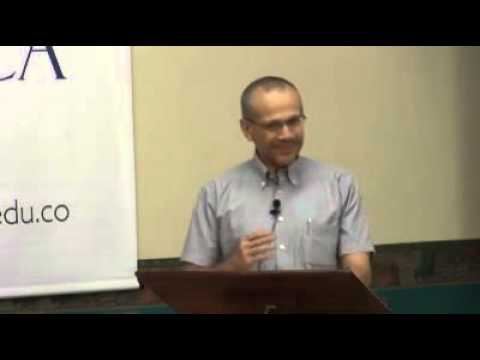 Milton Acosta | Women and Ministry in the Old Testament (Spanish)