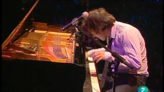 Jamie Cullum - Get Your Way (live at  44 Festival de San Sebastian Heineken Jazzaldia 26.07.09)