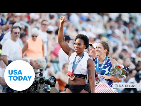 Olympic athletes reflect on calls for social justice ahead of Tokyo Games | USA TODAY