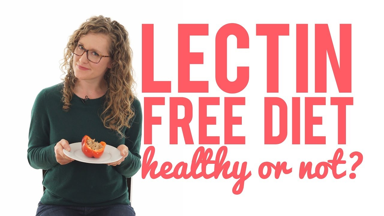 lectin free diet doctor