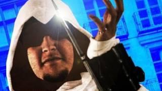 Assassin's Creed Hidden Blade: BFX: DIY