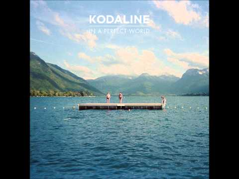 Way Back When - Kodaline [In A Perfect World]