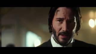 John Wick׃ Chapter 2 Teaser Trailer|Джон Уик: Глава 2 Тизер Трейлера(Saint-Sound.TV)