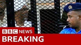Omar al-Bashir: Sudan agrees ex-president must face ICC - BBC News