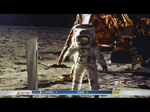 The KiddChris Show - Steph Curry Doesn't Believe In The Moon Landing, Now NASA Is Stepping In