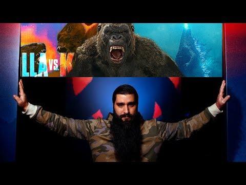 "Jordan Vogt-Roberts Discusses ""Future Proofing"" KONG And 'Kong Skull Island'"