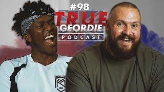 KSI INTERVIEW | True Geordie Podcast #98