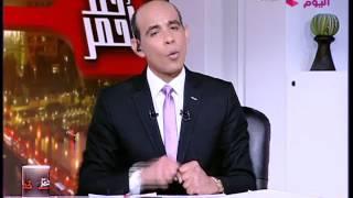 محمد موسى: محافظ القاهرة عامل نفسه من بنها