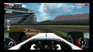 F1 2009 Review - SuperHappyGameTime - Episode 07