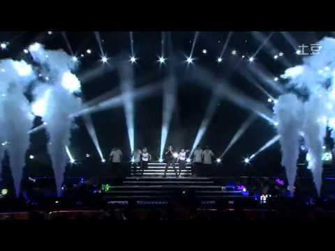 140327 HanGeng QQ Music Awards live show(full).