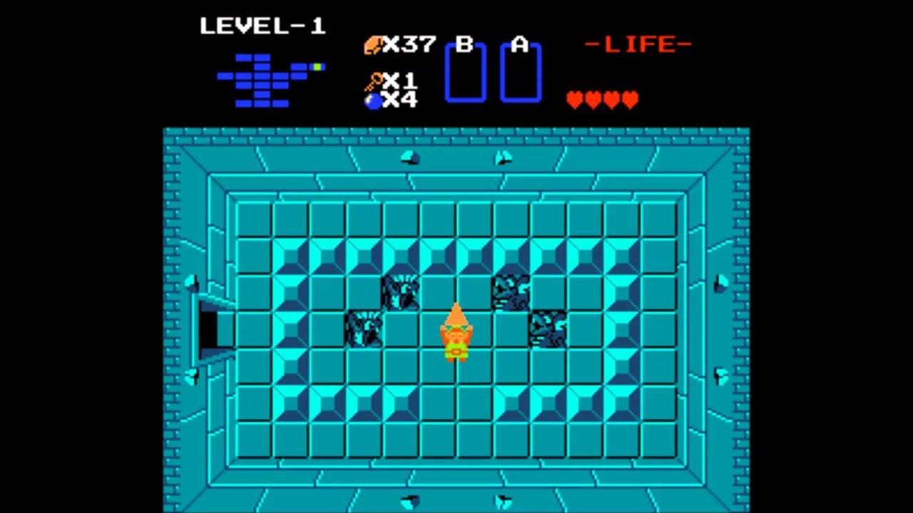 The Legend of Zelda - New Item sound