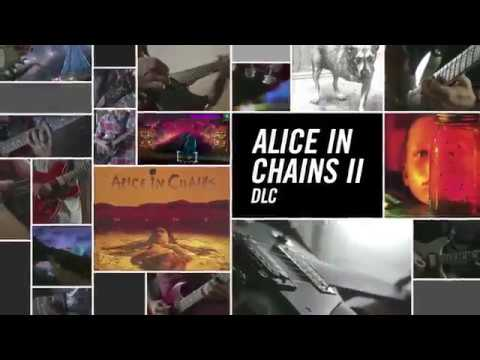 Alice in Chains II - Rocksmith 2014 Edition Remastered DLC