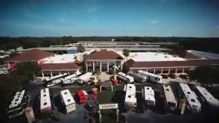 Lazydays The RV Authority is the largest RV Motorhome Dealer in the World!