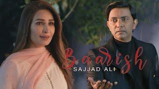 Sajjad Ali - BAARISH (Official Video)