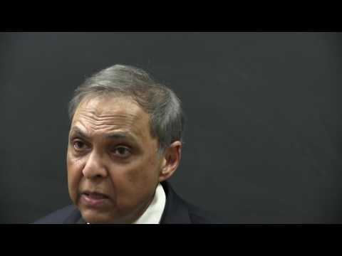 Dr. Pramod Mistry Provides a 4.5-Year Update of the ENGAGE Trial