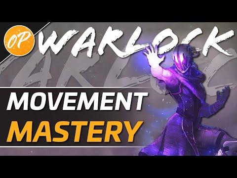 Warlock Movement 101 | Advanced Guide | Destiny 2