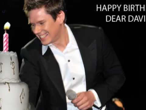 HAPPY BIRTHDAY DEAR  DAVID.wmv