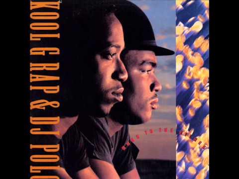 Kool G Rap & DJ Polo - Road To The Riches - FULL ALBUM