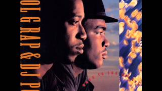 Kool G Rap & DJ Polo - Road To The Riches - FULL ALBUM