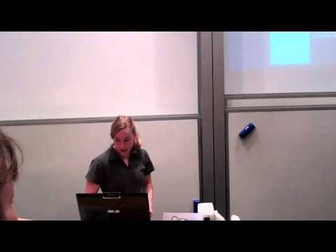 2012 MUAC Seminar 1 - Redefining Core