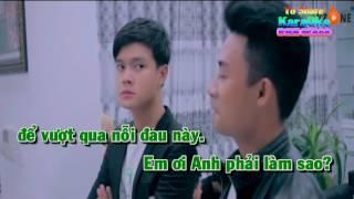 Karaoke Beat Em Ơi Anh Phải Làm Sao Dương Minh Tuấn