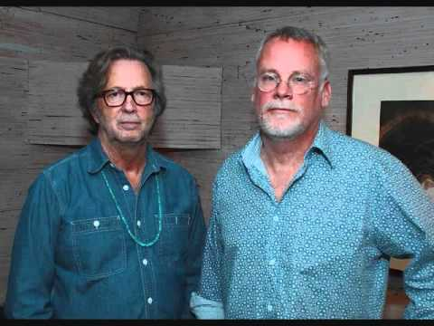 Michael Connelly in conversation with Eric Clapton