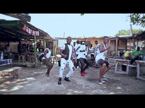 Crazy Design - Tcham volume 2 ( version danse by Actu Danse Gabon )