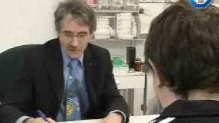 MPU Film (3/9) - Das medizinische Untersuchungsgespräch