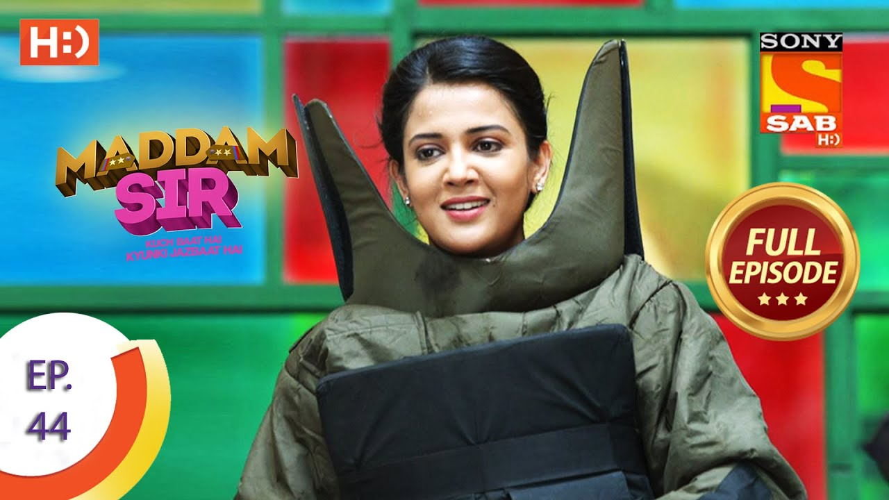 Download Maddam Sir - Ep 44  - Full Episode - 11th August 2020