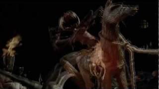 """Februus / Guru """"This Is Halloween"""" 2011 METAL VERSION"""
