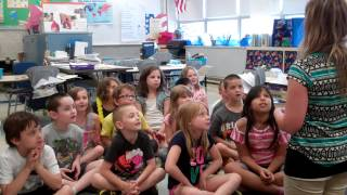 Whole Brain Teaching:  Starting WBT With 1st Graders