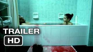 Dictado Trailer - Childish Games - Antonio Chavarrias Movie (2012) HD