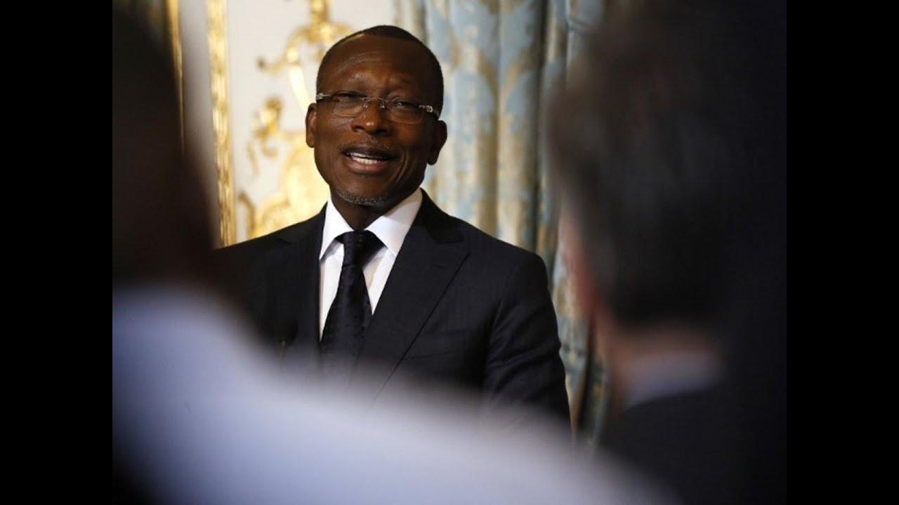 Présidentielle 2021 au Bénin. Patrice Talon le Choix du BR
