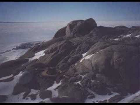 Antarctica Lies