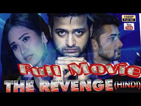 She Dumped Him Because He's Poor And Struggling And Then ||The Revenge Full Movie 2017 ||Love Story