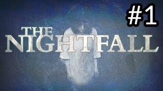 TheNightfall - First 23 Minutes Gameplay Walkthrough Part 1(New Horror Game 2018)