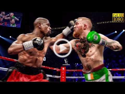🥊🥊 Watch Mayweather Vs McGregor Live Stream Online