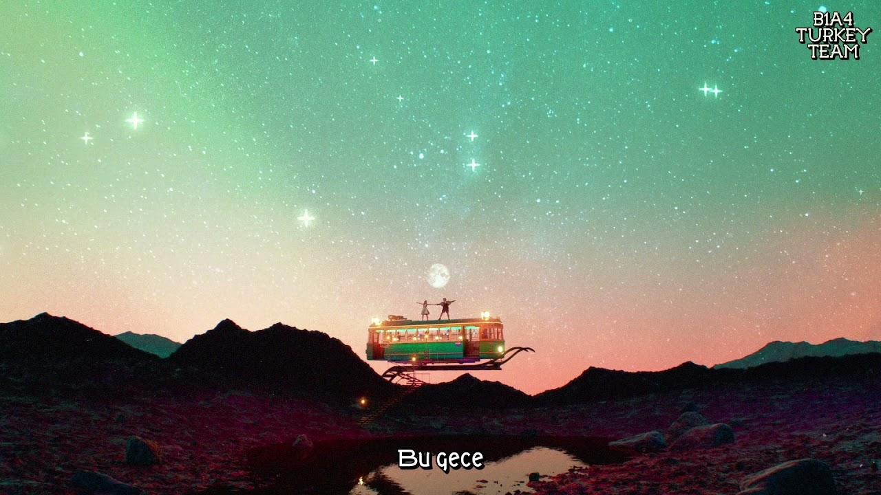 B1A4 - Tonight (Türkçe Altyazılı)