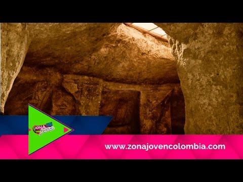 Parque Arqueológico Nacional de Tierradentro - Inzá Cauca