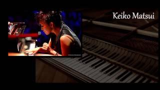 Keiko Matsui - Deity In The Silence